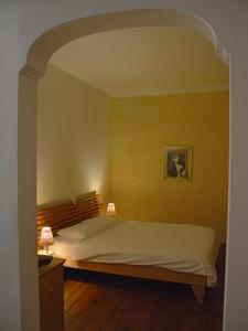 Hotel Añaterve, wandelvakantie, La Gomera