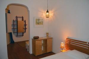 wandelvakantie, La Gomera, hotel, hotelkamer