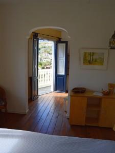 La Gomera, wandelvakantie, hotel, hotelkamer, wandelen, natuur