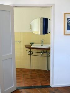 badkamer, hotel, La Gomera, wandelvakantie