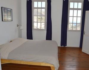 La Gomera, hotel, hotelkamer, wandelvakantie