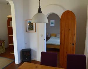 Hotel Añaterve, appartement, La Gomera