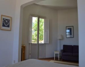 Hotel Anaterve, hotelkamer, La Gomera, wandelen, rust, wandelvakantie