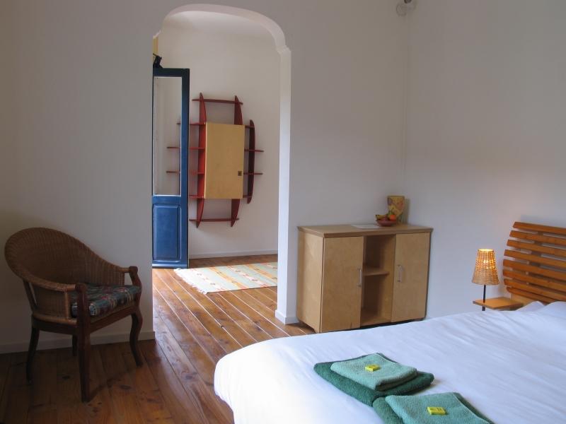 La Gomera, sfeervol, hotelkamer, Anaterve