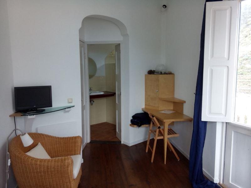Anaterve, hotelkamer, La Gomera, sfeer