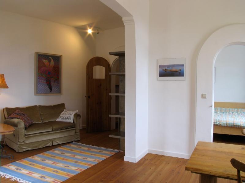 hotelkamer, La Gomera, Anaterve, sfeervol