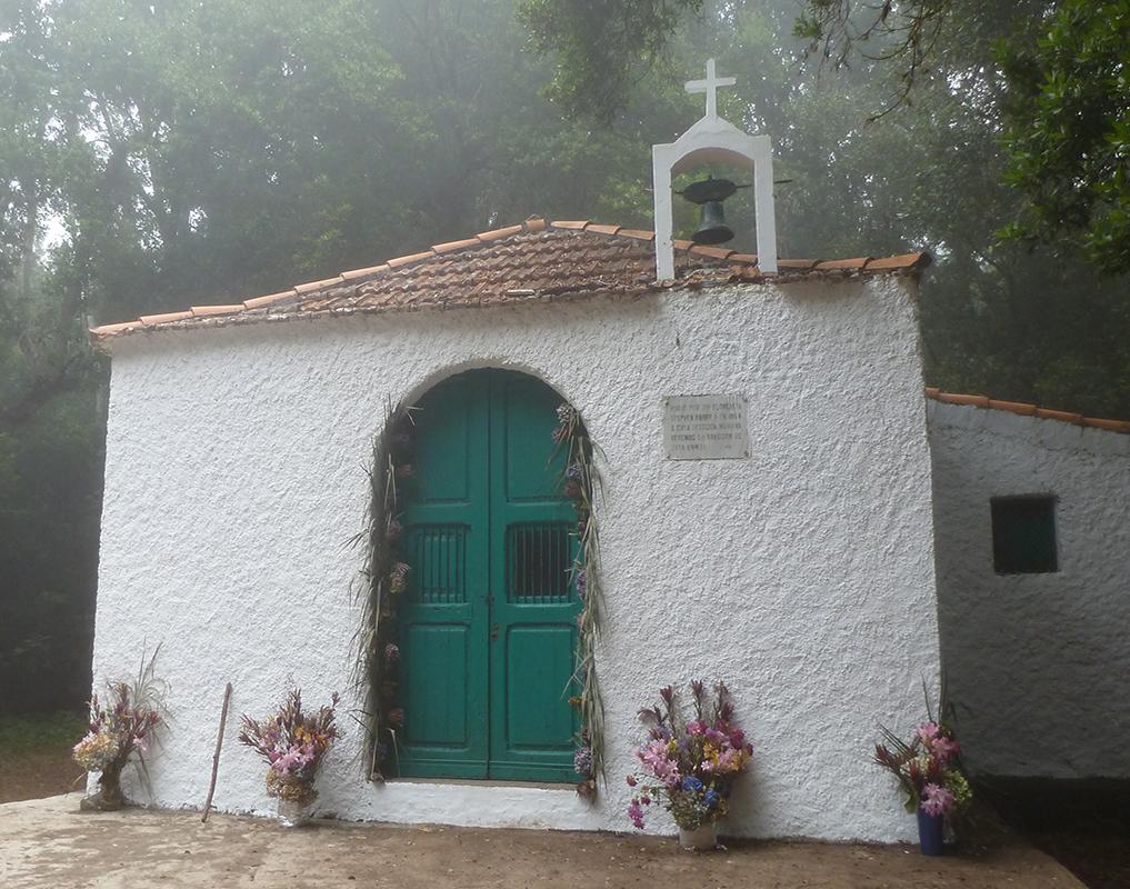 Kerktje La Gomera