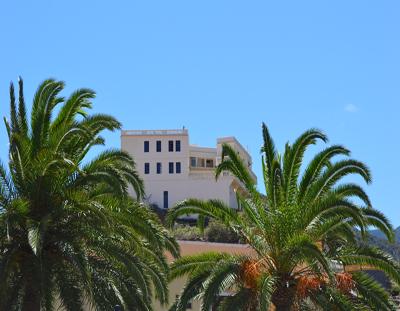 Hotel Anaterve, La Gomera, wandelvakantie, wandelen, natuur, rust, Vallehermoso